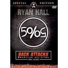 Back Attacks-Ryan Hall
