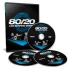 80-20 Leg Surfing System by Josh Hayden