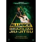 Alliance BJJ Advanced Techniques-Paulo Sergio Santos