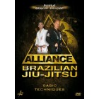 Alliance BJJ Basic Techniques-Paulo Sergio Santos