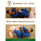BJJ Blue Belt Requirements-Roy Dean