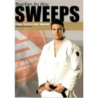 BJJ Sweeps-Flavio Almeida