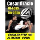 Gi Less Jiu-Jitsu-Cesar Gracie