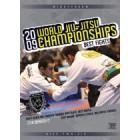 2009 World Jiu-jitsu Championships Best Fights 5 DVD Set