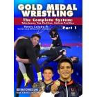 Gold Medal Wrestling Part 1-Henry Cejudo