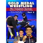 Gold Medal Wrestling Part 2-Henry Cejudo