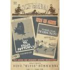 Killer Butterfly and Human Crucifix 3 DVD Set-Nino Schembri