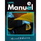 Lapel Manuel by Manuel Ribamar