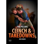 The Pillars Clinch and Takedowns-Stephen Whittier
