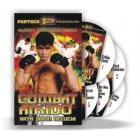 Combat Aikido-Jason Delucia