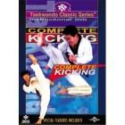 Complete Taekwondo Kicking-Sang H.Kim