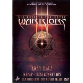 Krav Maga-Kapap Close Combat OPS Modern Times Warriors