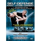 Self Defense Krav-Close Combat-Alain Formaggio