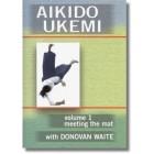 Aikido Ukemi Vol 1-Donovan Waite