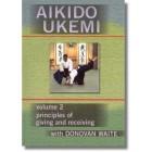 Aikido Ukemi Vol 2-Donovan Waite