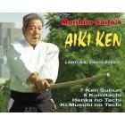 Aiki Ken-Morihiro Saito