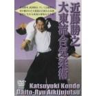 Daito-Ryu Aikijujutsu-Katsuyuki Kondo