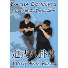 Bagua Concepts DVD 1: Ding Shi-Tom Bisio