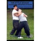 Yin Style Baguazhang - Seizing and Grasping Attacks-He Jinbao