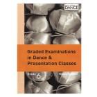 Royal Academy of Dance-RAD Grade 6 Ballet-DVD Panduan Belajar Balet