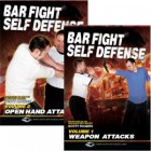 Bar Fight Self Defense-Scott Roger