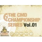 Crazy Monkey Defense Championship Series Volume 1-Rodney King