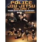 Police Jiu Jitsu by Amir Khillah