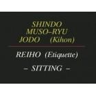 Mastering Shindo Muso Ryu Jodo Kihon by Masayuki Shimabukuro