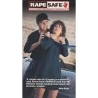 Gracie Rape Safe–Rape Prevention Fundamentals-Rorion Gracie
