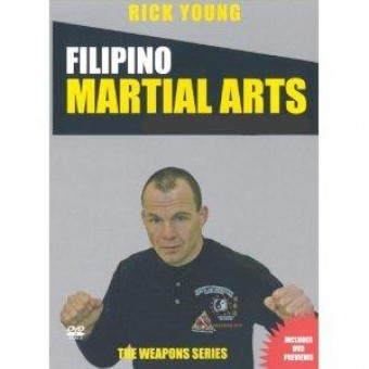 Filipino Martial Arts-Empty Hand-Rick Young