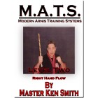 MATS Modern Arnis Training Systems Level Two Right Hand Flow by Ken Smith