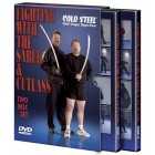 Fighting with the Saber and Cutlass 4 DVD-Cold Steel