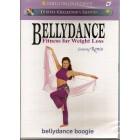 Senam Belly Dance Penurun Berat Badan-Rania