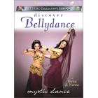 Discover Bellydance: Mystic Dance-Veena and Neena