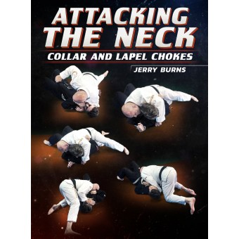 Attacking The Neck by Jerry Burns