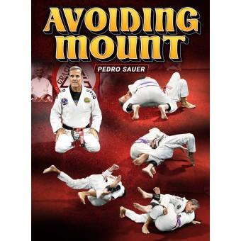 Avoiding Mount by Pedro Sauer