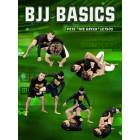 BJJ Basics by Pete Letsos
