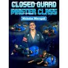 Closed Guard Masterclass by Nicholas Meregali
