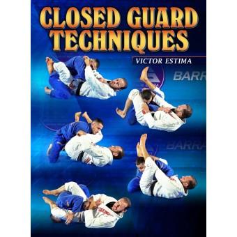 Closed Guard Techniques by Victor Estima