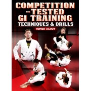 Competition Tested Gi Training by Tomer Alroy