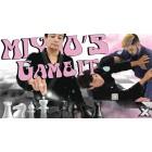 Miyao's Gambit Open Guard Submission Set Ups by Paulo Miyao