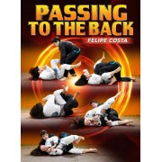 Passing To The Back by Felipe Costa