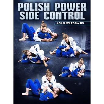 Polish Power Side Control by Adam Wardzinski