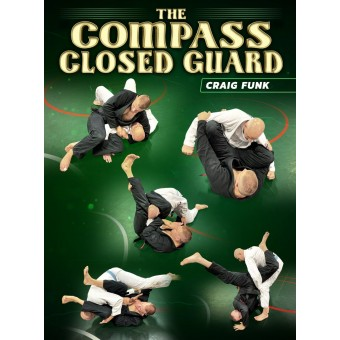 The Compass Closed Guard by Craig Funk