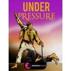 Under Pressure / Pressure Passing Course by Keenan Cornelius