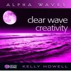 Brain Sync-Clear Wave Creativity-Kelly Howell