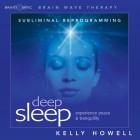 Brain Sync-Deep Sleep-Kelly Howell