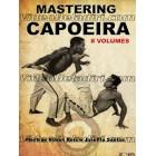 Mastering Capoeira-Nilson Reis 8 Volume Set