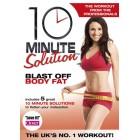 10 Minute Solution-Blast Off Body Fat-Suzanne Bowen