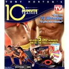 10 Minute Trainer Workout-Better Results in Less Time-Tony Horton
